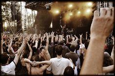 Free Music Festival 2010 - Montendre | Retour en images par Pierre Wetzel