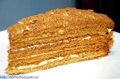 Медовый торт (2)