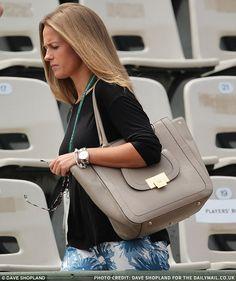 Milli Millu's 'It' Bag: The Zurich   sheerluxe.com