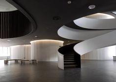 Mansilla + Tuñón Arquitectos, Luis Asin · Lalín Town Hall