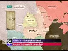 BASARABIA - istoria unei provincii românești - YouTube 1 Decembrie, Map, Youtube, Location Map, Maps, Youtubers, Youtube Movies