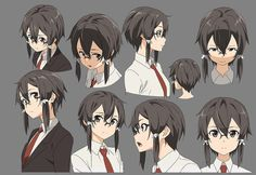 Sinon's in-game character model for Sword Art Online: Lost Song Shino's character designs for Sword Art Online II. Shino's face design for SAO II. Sinon's character design for GGO. Sinon face design for GGO. Sinon's character design for Code Register Sinon's character design for Code Register (2) An original outfit for Sinon's GGO avatar in Code Register. One of Sinon's original swimsuit outfits in Sword Art Online: Code Register An original outfit for Sinon in Code Register. Another...