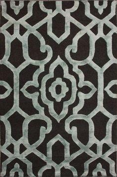 Satara Ornate Trellis Rug
