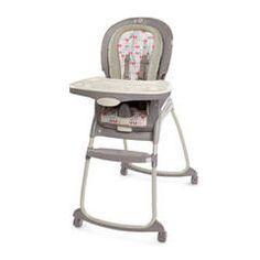 "Ingenuity Trio 3-in-1 Deluxe High Chair - Ashton - Ingenuity - Babies ""R"" Us"