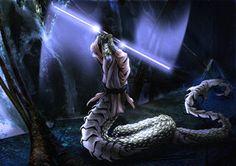Jedi Concepts_Master Rass by Iantoy