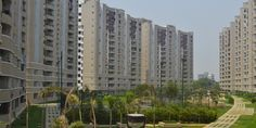 http://www.olivecounty.co.in/  #OliveCounty offers 2 /3 BHK #residential_apartments from 1413 – 1935 Sq.ft. within economical budget at Noida Extension.