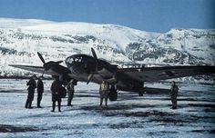 German Heinkel He 111