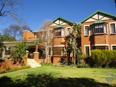Which properties for sale in Bloemfontein will give you peace of mind