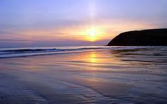 beach pictures | Wallpaper, beach, sunset - 608678