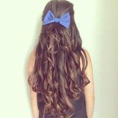 My hair is getting close to this length like hallelujah maaaaan