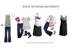 what to wear maternity photo session - Google Search