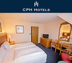 Hotels Lütjenburg - Country Partner Hotel Lüttje Burg in #Lütjenburg http://luetjenburg.cph-hotels.com