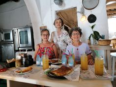 Wood Cafe, Mykonos, Medieval, Bakery, Mid Century, Middle Ages, Bakery Business, Bakeries