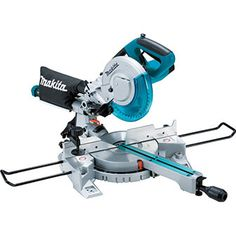 """Rent a Miter Saw 8.5"""" from your local Home Depot. Get more information about Miter Saw 8.5"""" rental pricing, product details, photos and rental locations here."""