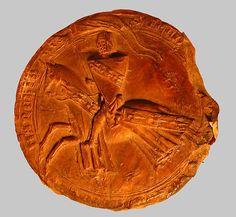 Ferri III duc de Lorraine 1275 ADM
