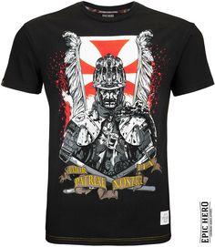 Koszulka Skrzydlaty Husarz | Koszulki