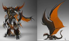 Transformers: Prime Predaking production art by Jose Lopez.