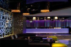 the mira hotel bar interior design