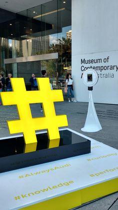 #sydney @museum of contemporary art