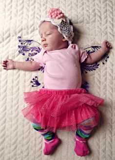 Do it yourself divas diy baby ghost halloween costume tutorial diy baby girl halloween costume fairy baby photo idea with angel wings and halo solutioingenieria Image collections