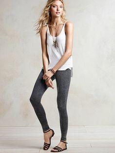 Trend Legging - Victoria's Secret