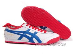 http://www.getadidas.com/onitsuka-tiger-mexico-66-mens-wite-blue-red-cheap-to-buy.html ONITSUKA TIGER MEXICO 66 MENS WITE BLUE RED CHEAP TO BUY Only $74.00 , Free Shipping!