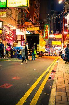 Hong Kong - Jason Waltman Photography