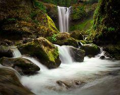 Fall Creek Falls III by Greg Stokesbury on 500px