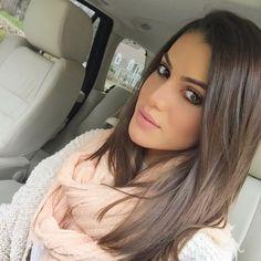 09 neutral brown hair, not very dark or light - Styleoholic