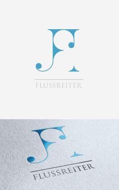 logo / Flussreiter