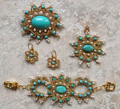 West Pine Creations: The Egytian Collection