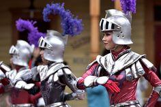 Once Upon A Mattress, Theme Park Outfits, Kraken, Hugh Jackman, Dancers, Riding Helmets, Pink Ladies, Costumes, Lady