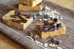 15 Clean-Eating No-Bake Snacks Alexis Joseph, MS, RD, LD