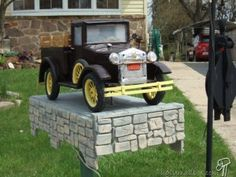 cool mailbox designs. When I Saw This Thought Of My Uncle Rick Would Do Something Like That | ARMY Pinterest Army, Mail Boxes And Military Cool Mailbox Designs