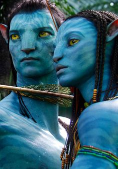 "For all you fans of the movie #Avatar - James Cameron is making three sequels! ""2016, 2017 and 2018?!?! Sheesh! At least they'll be released in quick succession once they are FINALLY released"". - ""IMDB, as of May 2016 - The release dates have been pushed back again...sigh. 2018, 2020, 2022..."""
