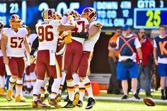 Defensive Highlights: Redskins - Giants (2016, Week 3)