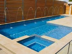 Image result for in ground swimming pool designs