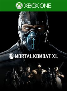Format: PlayStation 4 Region: Region Free Language: English Edition: Regular Condition: New, Factory-Sealed Description Mortal Kombat XL offers the ultimate Mortal Kombat X experience that includes th Newest Playstation, Playstation Games, Ps4 Games, Xbox 360, Games Consoles, Latest Video Games, Video Games Xbox, Xbox One Games, Jason Voorhees