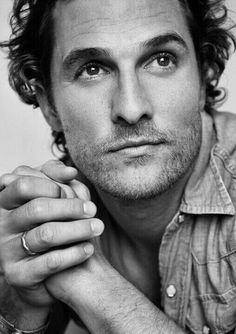 Matthew McConaughey -Celebrity crush through most of high school Matthew Mcconaughey, Gorgeous Men, Beautiful People, Cinema Tv, Shia Labeouf, Logan Lerman, My Sun And Stars, Actrices Hollywood, Shooting Photo