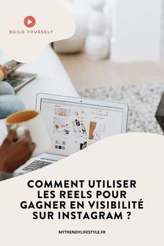 Le Web, Community Manager, Instagram Tips, Surfer, Business, Blogging, Client, Articles, Happy