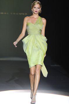 Fashion From Spain >> Womenswear >> Hannibal Laguna