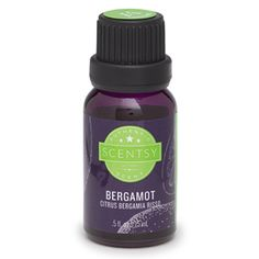 Bergamot Essential Oil - Harvested for its bright, lovely aroma, citrus bergamia risso quietly elevates your mood.