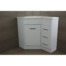 Website Photo Gallery Examples ANGOLO x Corner Vanity Bathroom Cabinet More