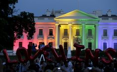 Franklin Graham Says LGBT Rainbow-Colored White House Is 'Slap in the Face' of 'Millions of Americans;' White House Calls It 'Victory' Read more at http://www.christianpost.com/news/franklin-graham-says-lgbt-rainbow-colored-white-house-is-slap-in-the-face-of-millions-of-americans-white-house-calls-it-victory-141001/#7RtHZY6rBZAM9gKP.99