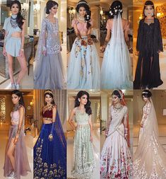 Rossini Dasani's Wedding | All the Looks