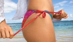 7 ways to get your body swimsuit-ready starting now