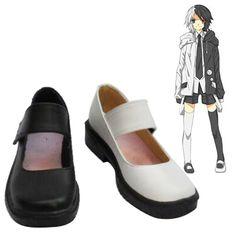 Hot Sale Danganronpa Dangan Ronpa Leon Kuwata Boot Party Shoes Cosplay Boots