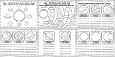 Cuadernillo de actividades del sistema solar - http://materialeducativo.org/cuadernillo-de-actividades-del-sistema-solar/
