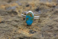 Pure Country #sterlingsilver #turquoise