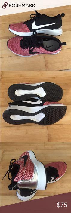 Nike Flyknit Racer BRAND NEW- ORIGINAL BOX NO LID Shoes Men's size 4 =  WOMENS size 5.5 … | Pinteres…
